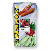 Семена редиса Линда 5 кг. Nasko