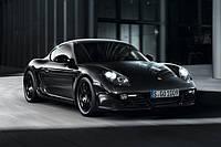 Porsche Cayman: история и описание модели