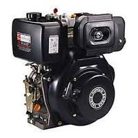 Двигатель дизельный KM178FS. Уцененный товар