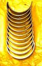 06-11 Вкладиші шатунні ГАЗ (комплект)