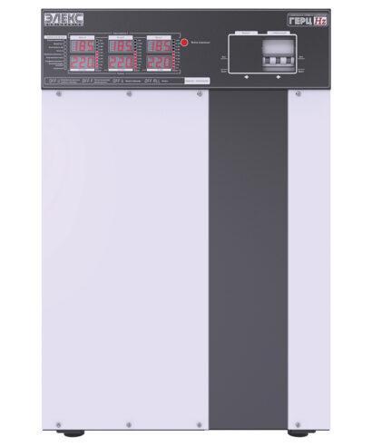 Стабілізатор напруги трьохфазний ГЕРЦ У 36-3/40 v3.0