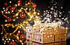 Коллектив Dental-Club поздравляет Вас с наступающим Новым Годом и Рождеством!