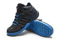 Кроссовки Мужские Зимние Adidas Daroga Mid Leather 2