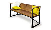 Кухонный диван «Гера»