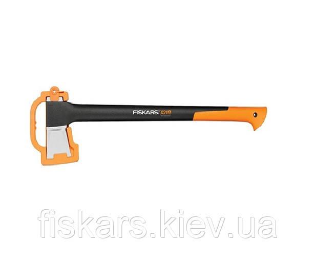 Сокира-колун Fiskars L-Х21 122473 (1015642)