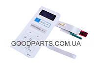 Сенсорная панель управления для СВЧ печи Samsung MW73ER/BW DE34-00309F
