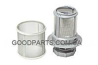 Фильтр тонкой очистки + микрофильтр для посудомоечной машины Bosch 427903