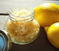 Порошок для пилинга Лимон