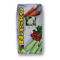 Семена редьки маргеланская Тэфи 5 кг. Nasko