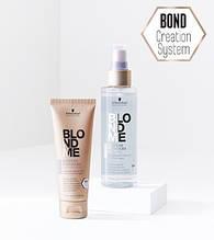 Зоряні продукти для всіх типів світлих волосся BLONDME Schwarzkopf Professional
