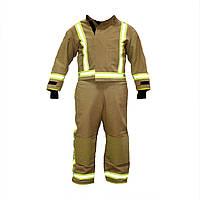 Пожарные боевые костюмы Англия , фото 1