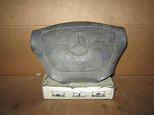 №10 Б/у  Подушка безпеки водія (керма)  AIRBAG для Mercedes-Benz Sprinter 1995-2006