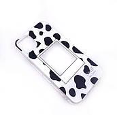 Силіконовий чохол iphone 11 принт корови