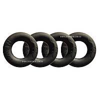 Набор кистевых эспандеров резиновое кольцо Newt Power Grip Set 40-70 кг (4шт.)
