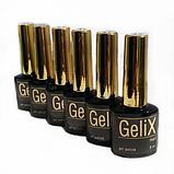 Гель лак GeliX, 042 8ml, фото 4