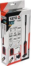 Светильник для мастерской 500 лм YATO YT-08527, фото 3