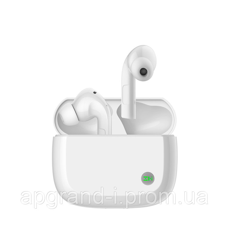Наушники Xiaomi ZMI PurPods white