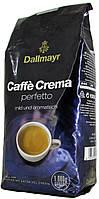 Кофе в зернах Dallmayr Caffe Crema Perfetto 1кг.