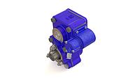 Коробка отбора мощности (КОМ) EATON 4106 для BMC - CHRYSLER - FORD - IVECO - RENAULT