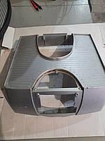 Верхняя корпусная панелька для кофемашины Saeco Incanto SUP 021Y б/у