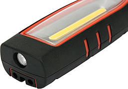Светильник для мастерской 1000 лм YATO YT-08510, фото 2
