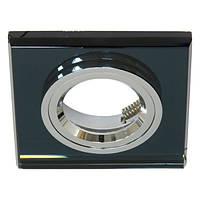 Точечный светильник Feron 8170-2 серый