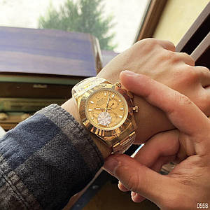 Rolex Daytona AAA Mechanic Gold
