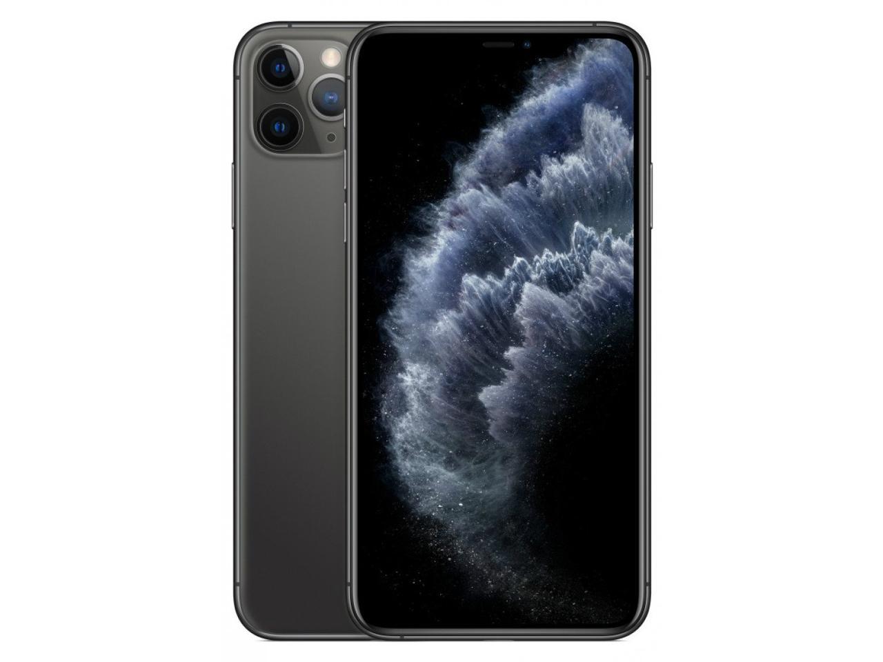 IPhone 11 Pro 256Gb Midnigth Green