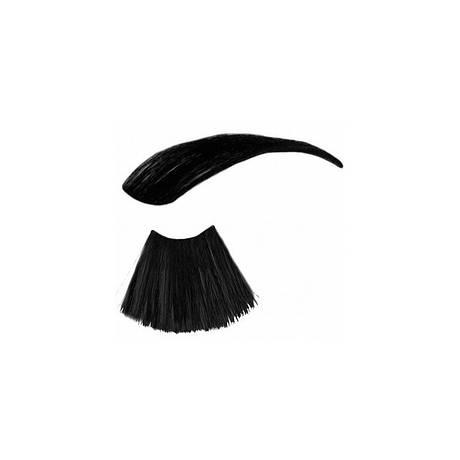 Estel Only Looks краска для бровей и ресниц черная 50+30 мл.