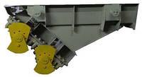 Питатель вибрационный электромагнитный ЖВЭм -0,7х1,6-М