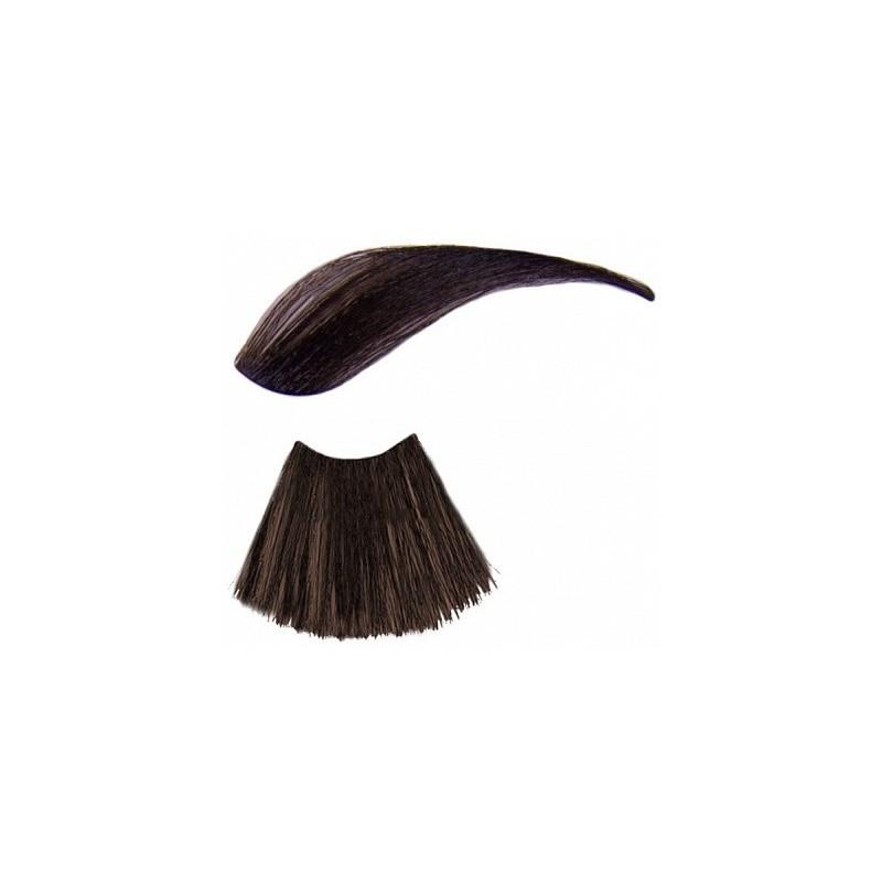 Estel Only Looks краска для бровей и ресниц коричневая 50+30 мл.