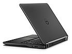 Ноутбук Dell Latitude E7450-Intel Core-I5-5300U-2.3GHz-4Gb-DDR3-128Gb-SSD-W14-G-Web-(B)- Б/У, фото 2
