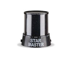 Проектор звездное небо Star Master