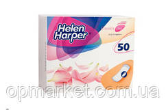 Гигиенические прокладки ежедневные        Helen Harper   Classic Deo , 50 шт
