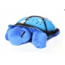 Детский ночник STAR MASTER Черепаха Синий 8273607294, КОД: 1498759