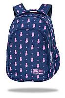 Рюкзак PRIME +термосумка, коллекция Navy Kitty, CoolPack