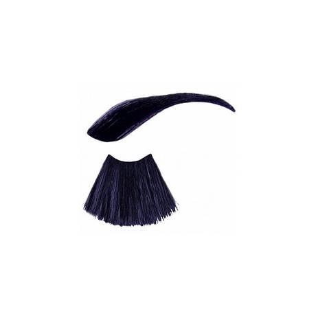Estel Only Looks краска для бровей и ресниц иссине-черная 50+30 мл.