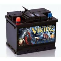 Аккумулятор Viking Bronze 60 Ah/12V (510A) +-