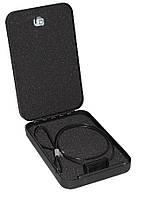 Металева коробка для пістолету  PC-95К  46(в)х165(ш)х246(гл)