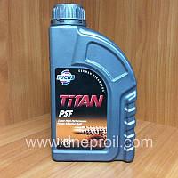 Гидравлическая жидкость FUCHS TITAN PSF 1л.