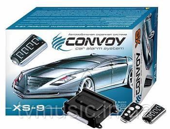 Автосигнализация Convoy XS-9