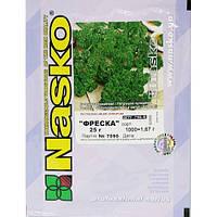 Семена петрушки кудрявой Фреска 25 г. Nasko