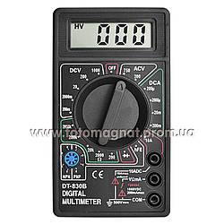 Тестер 830 В(тестер мультиметр)