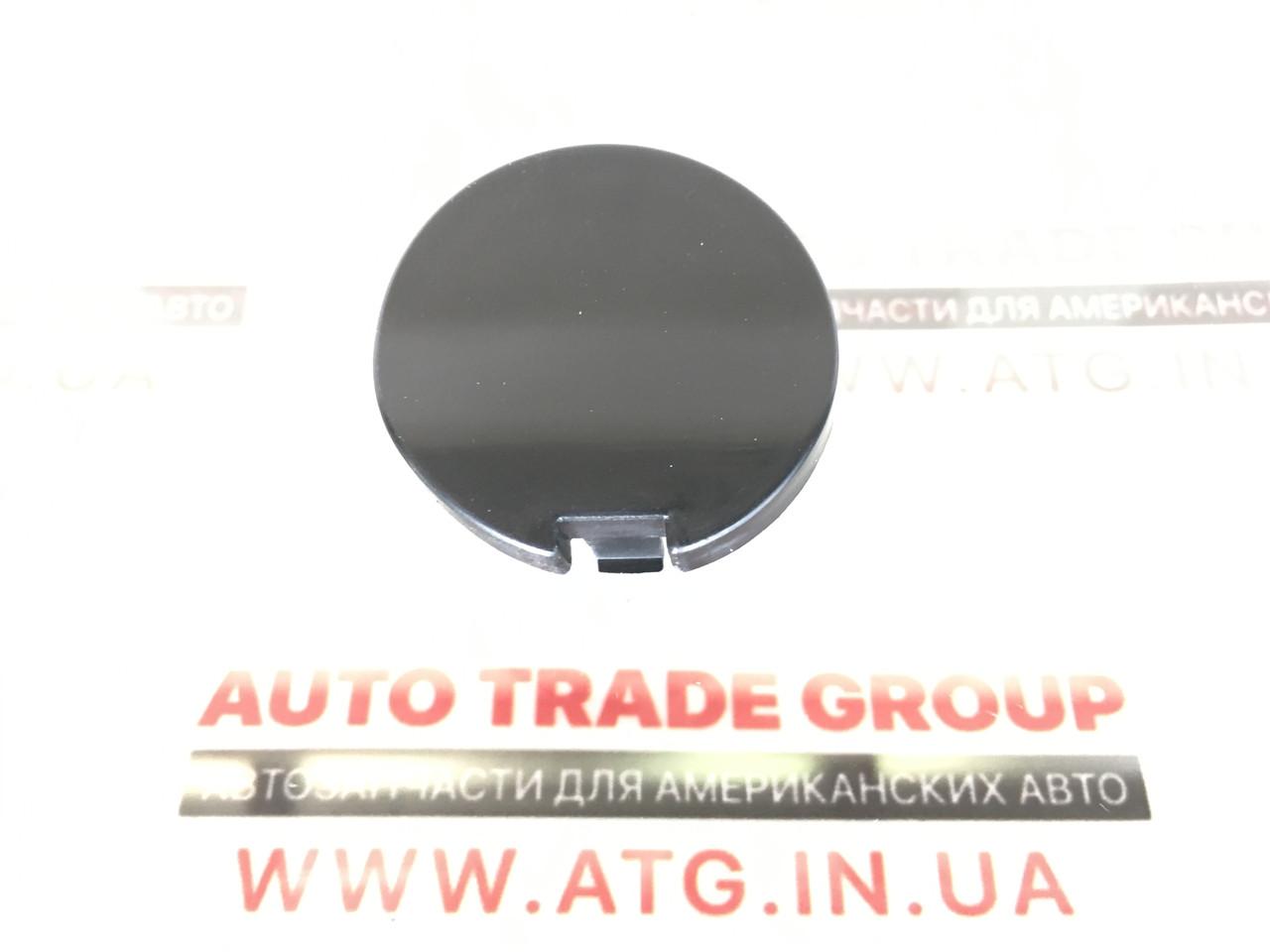 Заглушка буксировочного крюка заднього бампера FORD KUGA ESCAPE 2013 CV44 17K922-AD5BQH