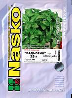 Семена базилика Бадьорый 25 г. Nasko