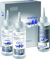 Estel Color Off Эмульсия для удаления краски с волос 3/120 мл.