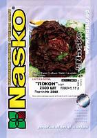 Семена салата полукочанного Пижон 2500 сем. Nasko