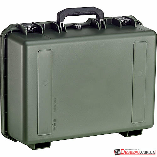 Pelican iM2600 Storm Case without Foam (IM2600-00000)
