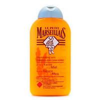 Le Petit Marseillais «Молочко карите и мед» Шампунь 250 мл