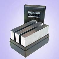 МТБ-1 комплект Мір Твердості Брінелля (3 шт. HB)